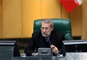 Iran's Larijani Lauds People's Participation in Elections