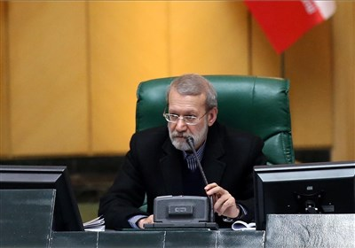 Arrest of Iranian TV Anchor Sign of US' False Policies: Larijani