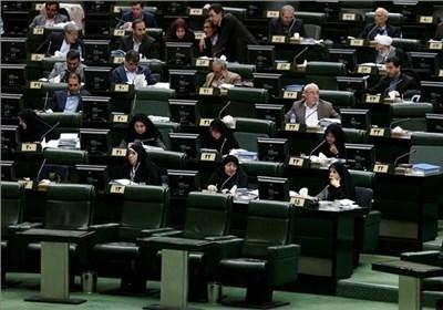 7 وزیر هفته آینده به مجلس می روند