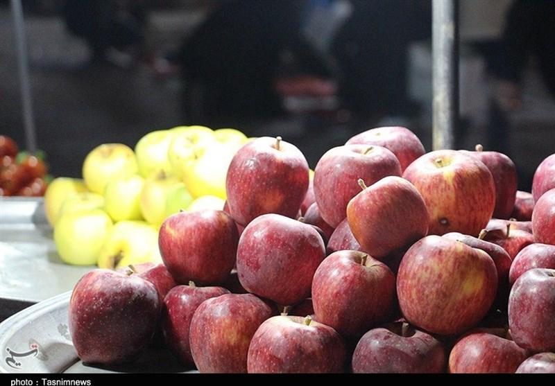 تهران| قیمت میوه شب عید اعلام شد؛ سیب 2700 و پرتقال تامسون 1800 تومان