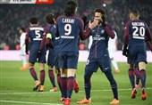 لوشامپیونه| برتری قاطع پاریسنژرمن در «لوکلاسیک»/ مصدومیت نیمار PSG را 10 نفره کرد