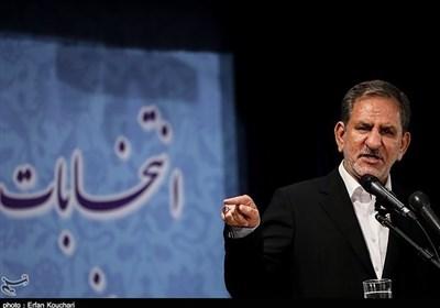 کرمان| ابلاغ جهانگیری به دستگاههای دولتی و نهادهای عمومی: خرید کالای خارجی مشابه تولید ایرانی ممنوع