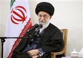 امام خامنهای:کارگران در حوادث انقلاب و دفاع مقدس با بصیرت در صحنه بودند