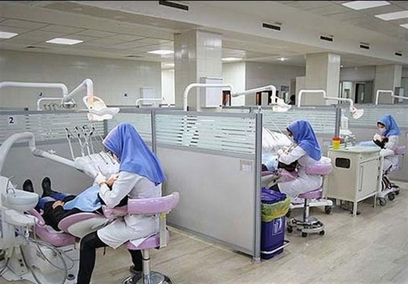 نظارت و بازرسی مستمر بر نحوه عملکرد دندانپزشکان زنجانی/ چند مطب تذکر گرفتند