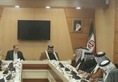 Iran's Velayati Meets Iraqi Tribal Figures