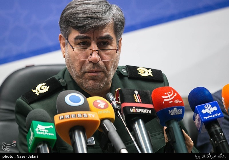 IRGC Medical Doctors Sent to Syria, Iraq: Commander