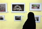 برگزیدگان مسابقه «عکس سفر به خانه خدا» تقدیر شدند+تصاویر