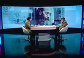 برنامه جهانآرا| احمدجو: دور شدن از ساختار سینمایی علت عدم توفیق سریال های تاریخی است