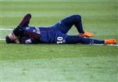 نیمار بازی با رئال مادرید را از دست میدهد