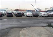 تکمیل پازل ابهامات واردات خودرو با اطلاعیه سازمان حمایت