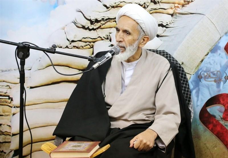 حجتالاسلام طائب در مشهد: 22 بهمن امسال دیدنی خواهد بود
