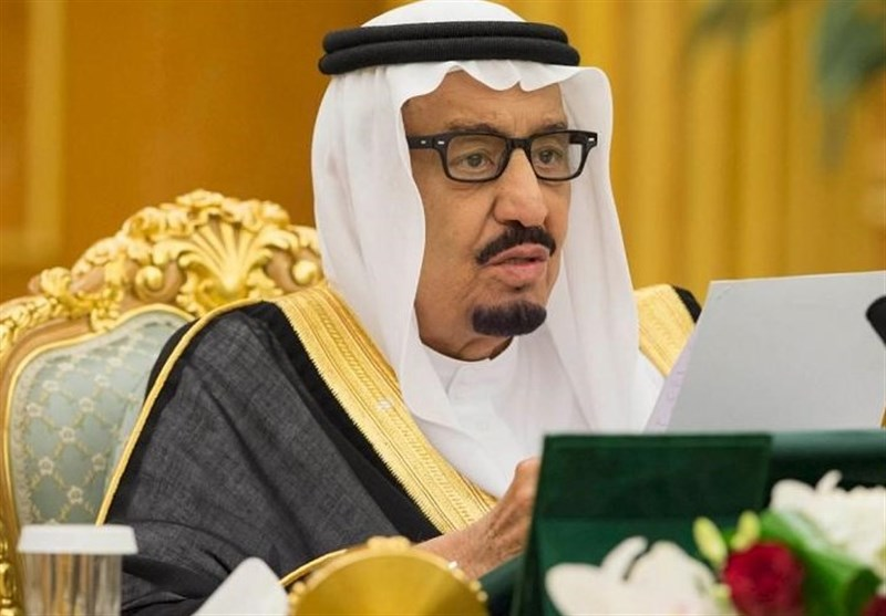 Saudi King Salman Suspends Activities Due to Health Issues: Report