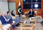 سفر ناگهانی یک هیئت بلندپایه آمریکایی به پاکستان