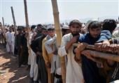 بیش از 4 هزار خانواده پاکستانی از افغانستان به کشور خود باز میگردند