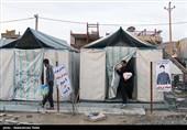 تحویل 1050 کانکس به زلزلهزدگان شهر سرپلذهاب/کمک بلاعوض 7 میلیونی برای ساخت مسکن