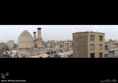 محله های تهران-سنگلج