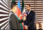 آذربایجانغربی  4000 تن محصول ایرانی در جشنواره فروش باکو عرضه میشود