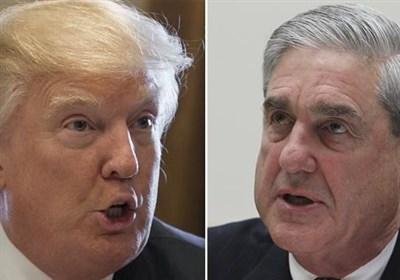 هشدار جمهوریخواهان به ترامپ علیه برکناری دادستان ویژه پرونده روسیه