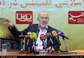 """ممثل حرکة الجهاد لـ"""" تسنیم"""": الامارات تحولت إلى أداة من أدوات الصهیونیة فی المنطقة"""