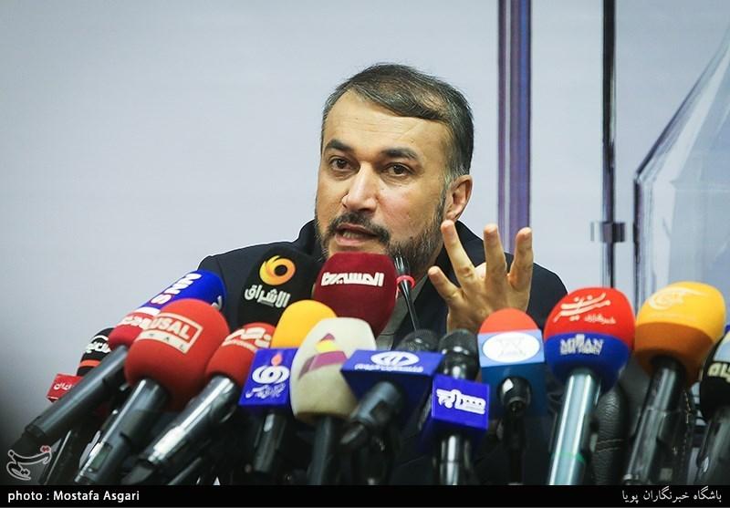 ایران: صہیونی، فلسطینیوں کے کاری ضربوں کو برداشت نہیں کرسکیں گے