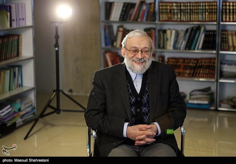 گفت و گوی اختصاصی خبرگزاری تسنیم با محمدجواد لاریجانی