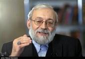 گفتگوی اختصاصی با لاریجانی: وزرا برای اظهارنظر بیش از هرکس، از رئیسجمهور میترسند/ روحانی رفتارهای احمدینژادی میکند+ فیلم