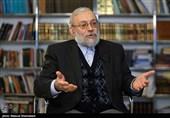 گفتگوی جواد لاریجانی درباره قطعنامه 598، مذاکره با شوروی و نقدهایش به برجام