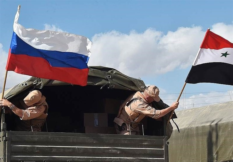 Moscow Dismisses US Criticism of Russian Military Presence in Syria