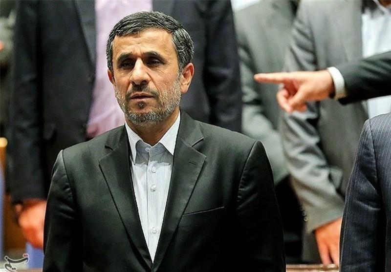 احمدینژاد به کجا میرسد؟