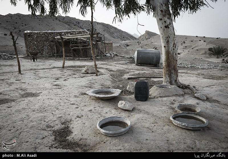 بحران آب ایران| بارندگی سیستان و بلوچستان 53 درصد کمتر از کم بارانترین استان کشور
