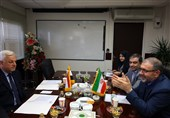 افزایش کیفیت برگزاری مراسم اربعین 97 در دستور کار ایران و عراق