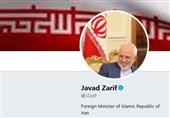ظریف: ایران از آمریکا به دیوان بینالمللی دادگستری شکایت کرد