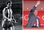 ستاره سابق بارسلونا و تیم ملی اسپانیا درگذشت