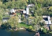 حقایقی عجیب در مورد خانه 125 میلیون دلاری بیل گیتس