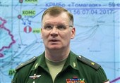 US Preparing New Strikes on Syrian Facilities: Russia's Defense Ministry