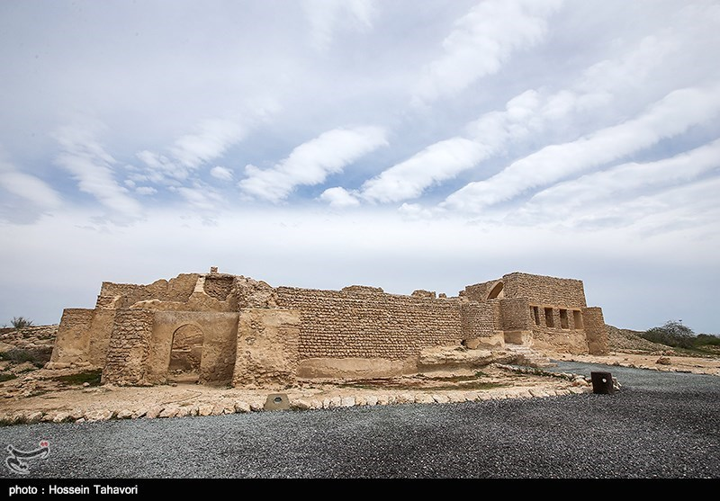Harireh: An Ancient City on Kish Island in the Persian Gulf
