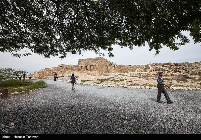 Harireh: An Ancient City on Kish Island in the Persian Gulf - Society/Culture news