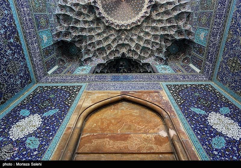 مسجدی با 103 طاق که هر شبستان آن نقش مجزای دارد/چرا درگذشته کاسه فقط برای غذا خوردن نبود