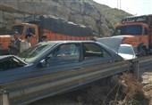 ساری| بیاحتیاطی منجر به فوت 8 مسافر در محورهای مازندران شد