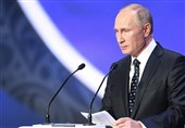 Putin Tells US to Send Evidence of Vote Meddling