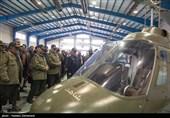 ساخت ایران|بالگرد شاهد - 278 + تصویر