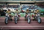 آمادهباش 55 آتشنشان برای تأمین ایمنی بازی پرسپولیس - کاشیما آنتلرز