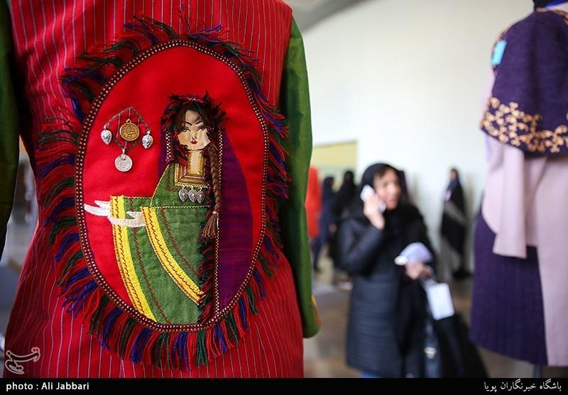 نمایشگاه ملی مد و لباس فجر در رشت به کار خود پایان داد
