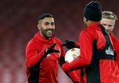 Saman Ghoddos Plans to Move in Summer: Report