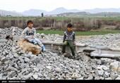 کرمانشاه| ستادهای بازسازی مناطق زلزلهزده در ایام نوروز فعال هستند