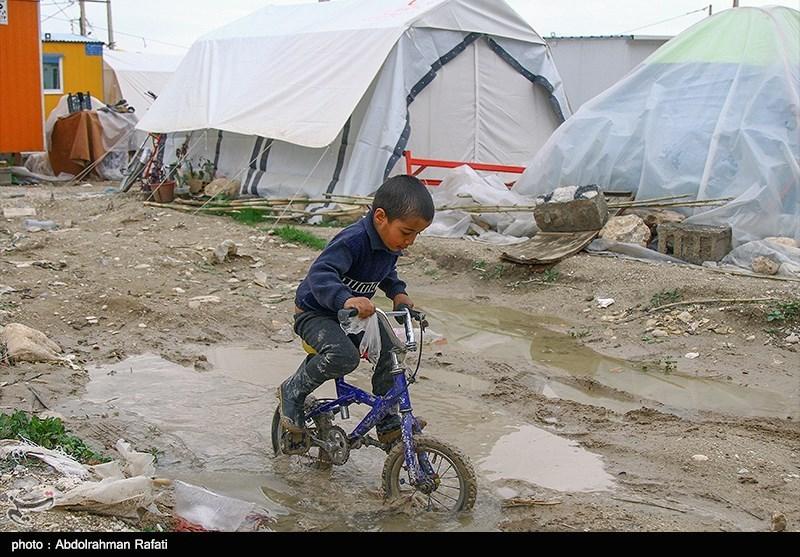 کرمانشاه| کالاهای اساسی بین 27 هزار خانوار مناطق زلزلهزده توزیع میشود