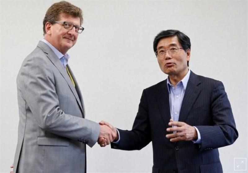 EU, Japan Seek to Push through Trade Deal before Brexit