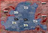 طبیعة الفصائل المسلحة فی الغوطة الشرقیة والمناطق التی تشملها الهدنة الإنسانیة