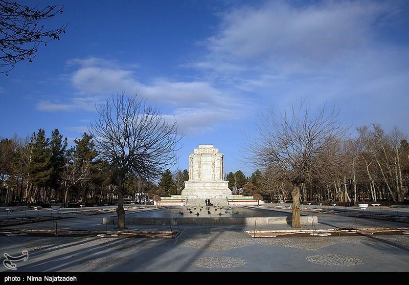 Tomb of Ferdowsi in Mashhad: A Tourist Attraction of Iran