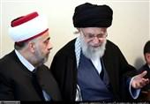 امام خامنهای: بشار اسد در چهره یک مبارز و مقاوم بزرگ ظاهر شد